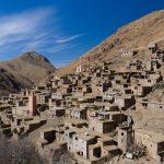 Berber Village Experience