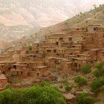 combined three valleys sahara trek