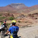 High Atlas Mountain Bike Tour