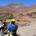 High Atlas Mountain Bike Tour