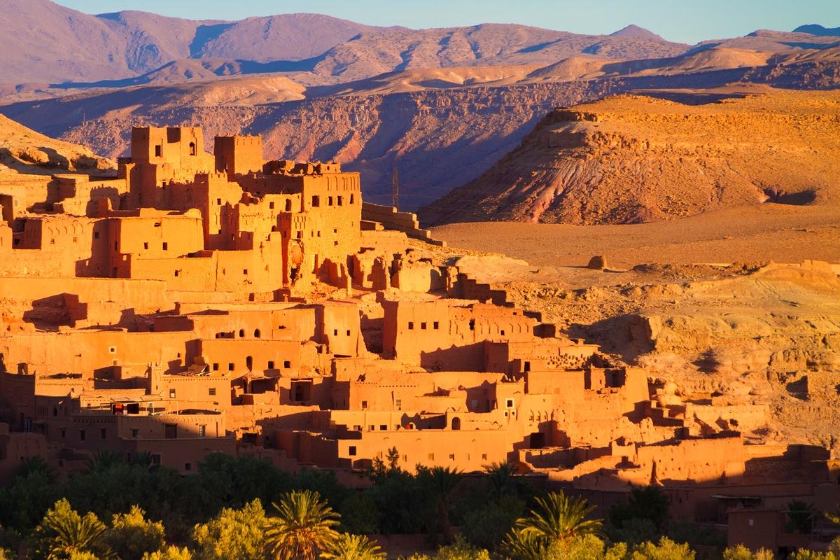 Morocco Desert Discover Tour