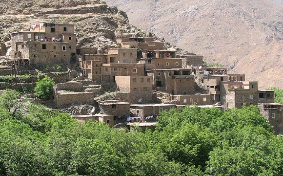 Explore Berber villages of Morocco